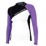 Magic Marine Energy Rash Vest L/S Ladies