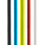 Marlow Shockcord 3 mm with Polyester Cover