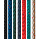 New England Ropes Nylon Double Braid (Dockline) 1/2""