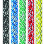 New England Ropes 10 mm Euro Endura Braid