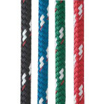 "New England Ropes Sta-Set (Solid color/ white flecks) 1/2"""
