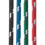 "New England Ropes Sta-Set (Solid color/ white flecks) 9/16"""