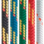 New England Ropes V-100 7/16""