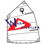 Optiparts Sail, WinDesign Cero EX1054 (under 77 lbs)