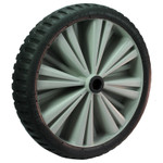 Optiparts Wheel, Optiflex-lite solid puncture proof
