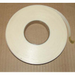"Optiparts Teflon glide tape w/ ridges, ""Jap tape"" (26' roll)"