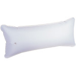 Optiparts Airbag, WHITE 48L high float with short fill tube