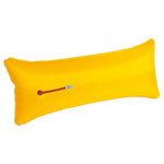 Optiparts Airbag, YELLOW 48L high float with long fill tube