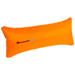 Optiparts Airbag, ORANGE 48L high float with long fill tube