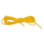 Optiparts Bowline, class specified length, brightly colored Dacron, floating