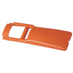 Optiparts Praddle, orange one handed paddle
