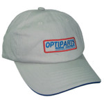 WinDesign Hat with Optiparts logo