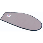 WinDesign Padded 420 rudder cover