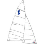 WinDesign Sails, I420 Main and Jib (set)