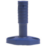 Optiparts Universal, blue rubber without rope