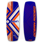 Ocean Rodeo Origin Freeride Board 142cm x 47cm Blue