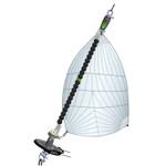 Profurl SPIN 1.5 Kit for NEX 1.5 incl. cable, sail bearings and tack swivel