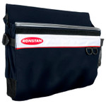 Ronstan Canvas  Rope Bag, Navy, UV resistant, 400 x 300mm