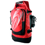 Ronstan Canvas  Dry Sailing Bag, Red
