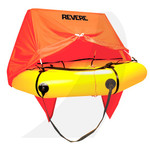 Revere Coastal Compact 6 Liferaft Canopy 45-CC6VP