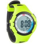 Ronstan Clear Start Sailing Watch, 40mm, Lime Black
