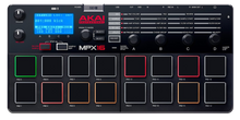 Akai Pro MPX16 Recorder + Player