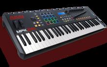 Akai Pro MPK261 Keyboard Controller (Repack)