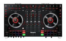 Numark NS6II 4-Channel Premium Serato DJ Controller