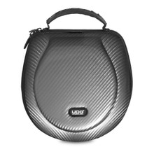 UDG Creator Headphone Case Large Silver PU