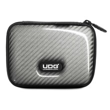 UDG Creator DIGI Hardcase Small Silver PU