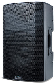 "Alto Pro TX212, 600W 12"" 2-Way Powered Speaker"