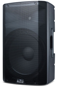 "Alto Pro TX215 , 600W 15"" 2-Way Powered Loudspeaker"