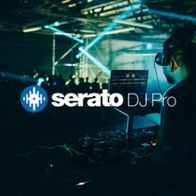 Serato DJ Pro (Serial)