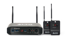 Alto Pro STEALTH Stereo Wireless System for Active Loudspeakers