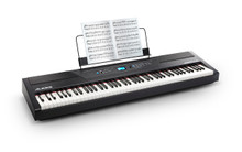 Alesis Recital Pro 88-Key Hammer Action Digital Piano