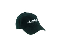 Marshall Cap in Black