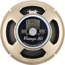 """Celestion Classics Vintage 30 - 12"""" 60W"""