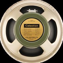 """Celestion Heritage G12H(75) - 12"""" 30W"""