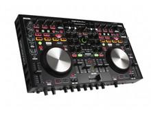 Denon DJ MC6000 MkII Pro DJ Controller