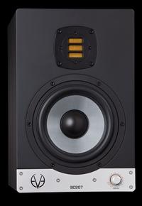 """EVE Audio SC207 6.5"""" Active Studio Monitor"""