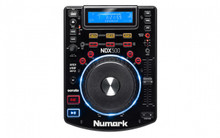Numark NDX500 USB/CD Player & Software Controller