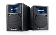 Numark N-Wave 360 Active 60W DJ Monitors