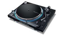 Denon DJ VL12 Prime Analog Turntable