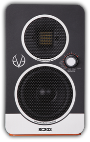 EVE Audio SC203 Reference Monitors (pair)