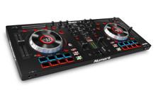 Numark Mixtrack Platinum 4-Ch Serato Controller