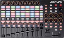 Akai Pro APC40 MkII Ableton Controller