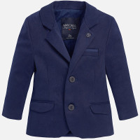 Mayoral Baby Boys Formal Jacket, Navy