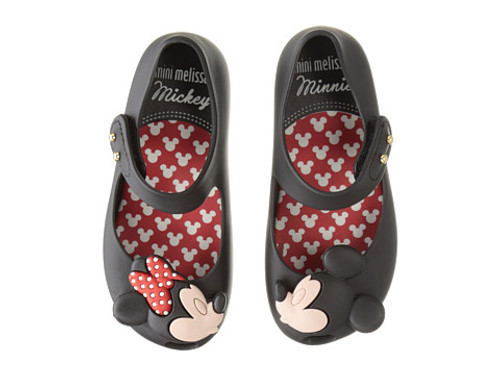 Mini Melissa Ultra Disney BB Black