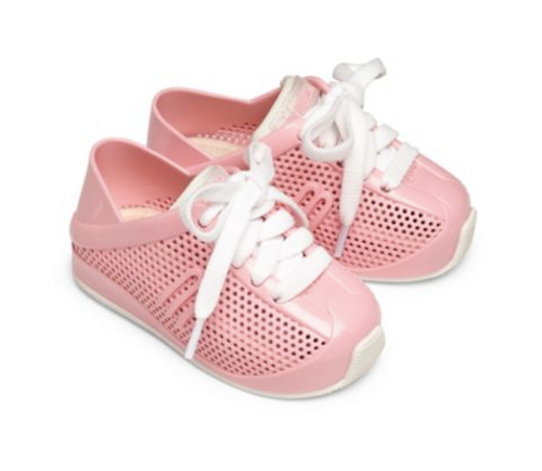 Mini Melissa Love System BB Pink&White