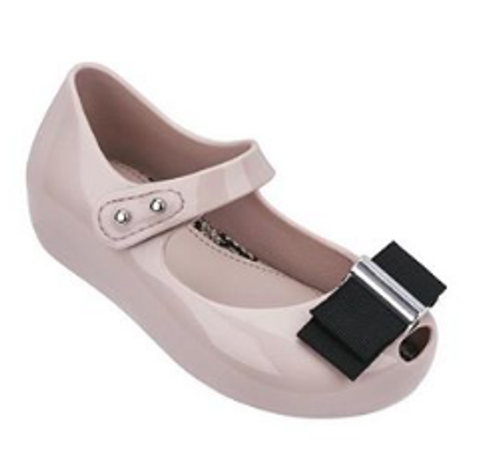 Mini Melissa UltraGirl Jason Wu Light Pink
